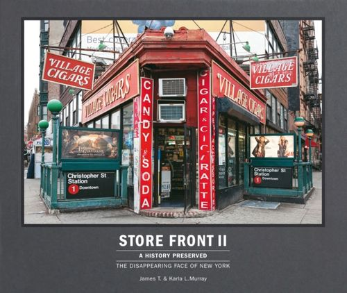 9781584236771 Store Front Ii (mini Edition)