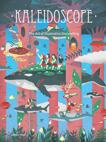 9781584236894 Kaleidoscope