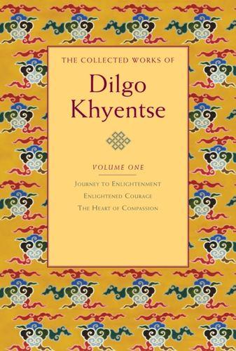 9781590305928 Collected Works Of Dilgo Khyentse