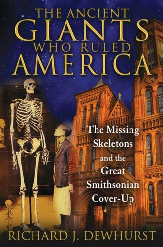 9781591431718 Ancient Giants Who Ruled America
