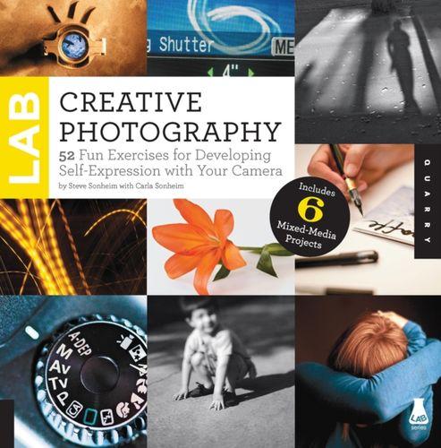 9781592538324 Creative Photography Lab