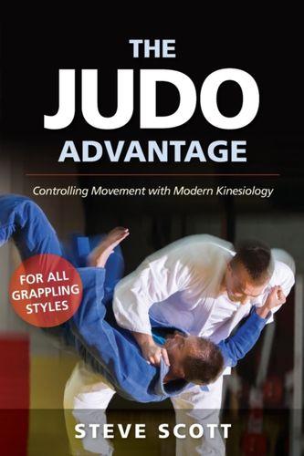9781594396281 Judo Advantage