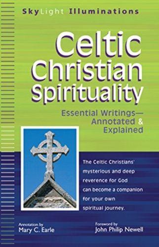 9781594733024 Celtic Christian Spirituality