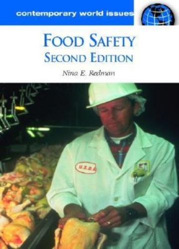 9781598840483 Food Safety