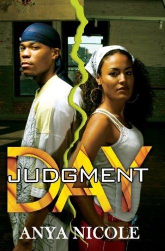 9781601622723 Judgement Day