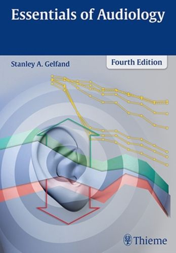 9781604068610 Essentials of Audiology