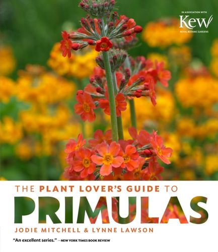 9781604696455 Plant Lover's Guide to Primulas