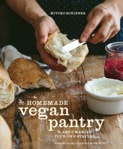 9781607746775 Homemade Vegan Pantry