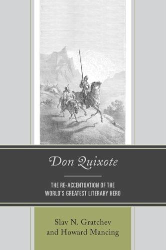 9781611488593 Don Quixote
