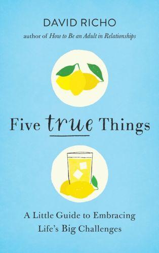 9781611806670 Five True Things