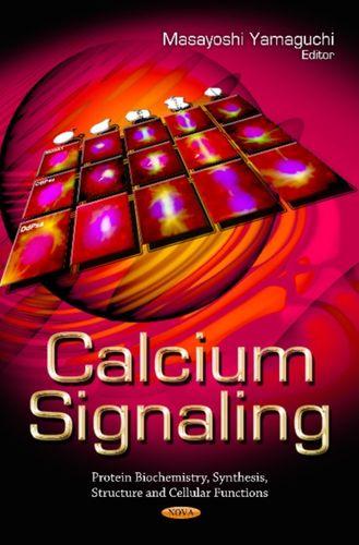 9781613243138 Calcium Signaling