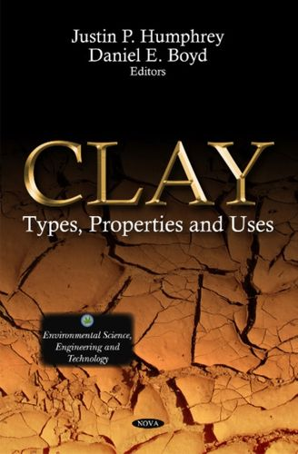 9781613244494 Clay