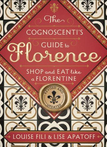 9781616896362 Cognoscenti's Guide to Florence