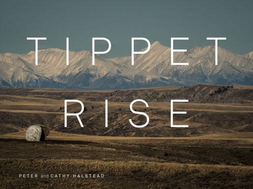 9781616896492 Tippet Rise Art Center