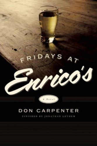 9781619025400 Fridays At Enrico's