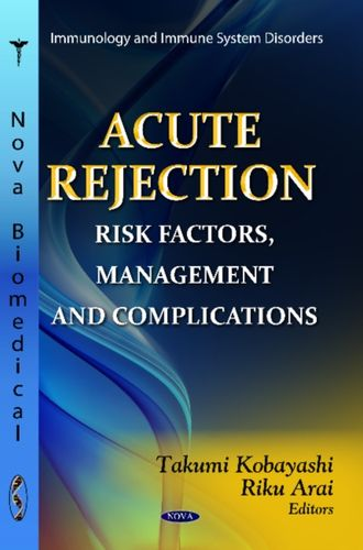 9781619423466 Acute Rejection