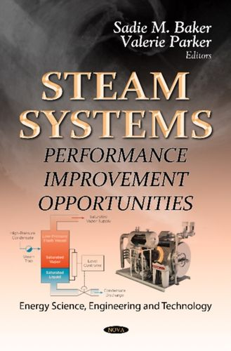 9781620815632 Steam Systems