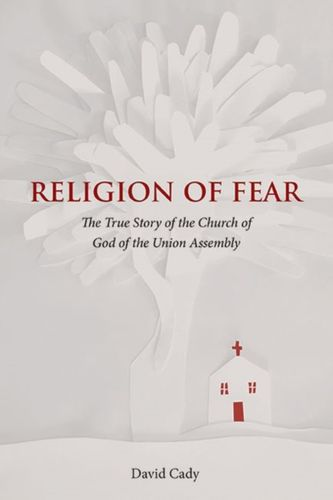 9781621905080 Religion of Fear