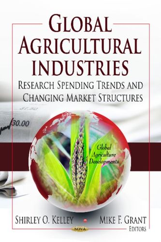 9781622574766 Global Agricultural Industries