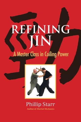 9781623173401 Refining Jin