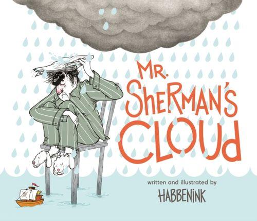 9781624146558 Mr. Sherman's Cloud