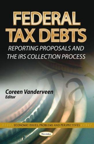 9781624174506 Federal Tax Debts