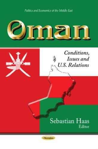 9781629480862 Oman