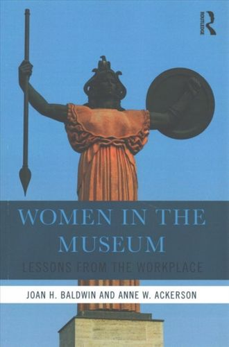 9781629582351 Women in the Museum