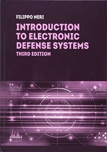 9781630815349 Introduction to Electronic Defense Systems, Third Edition