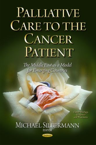 9781631177095 Palliative Care to the Cancer Patient