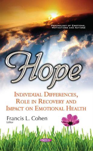 9781634857031 Hope