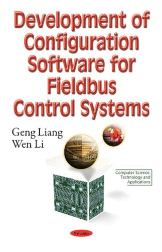 9781634858519 Development of Configuration Software for Fieldbus Control Systems