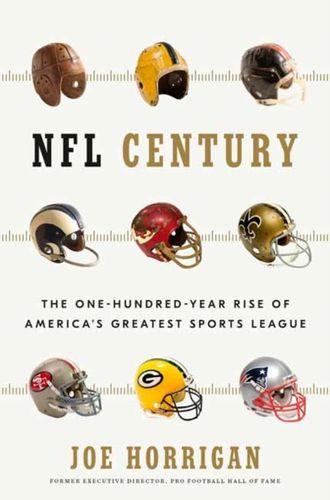 9781635653595 NFL Century