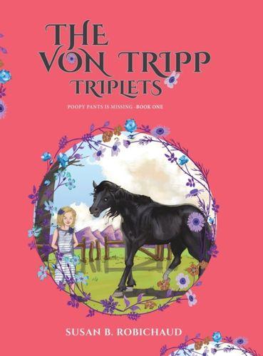 9781645757177 VON TRIPP TRIPLETS