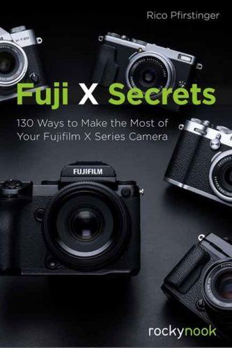 9781681984162 Fuji X Secrets