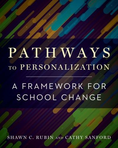 9781682532478 Pathways to Personalization