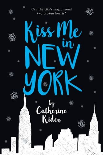 9781771388481 Kiss Me In New York