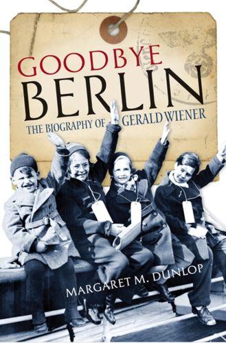 9781780274201 Goodbye Berlin