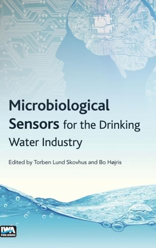 9781780408682 Microbiological Sensors for the Drinking Water Industry