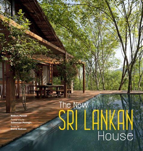 9781780675749 New Sri Lankan House