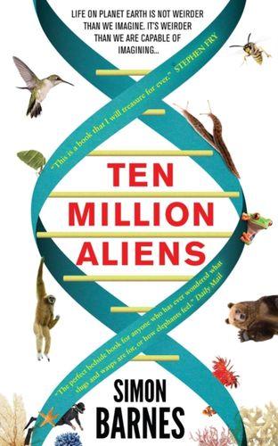9781780722436 Ten Million Aliens