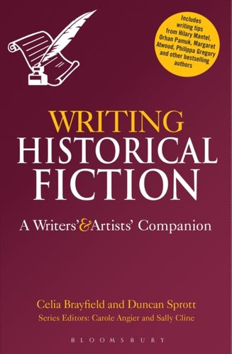9781780937854 Writing Historical Fiction