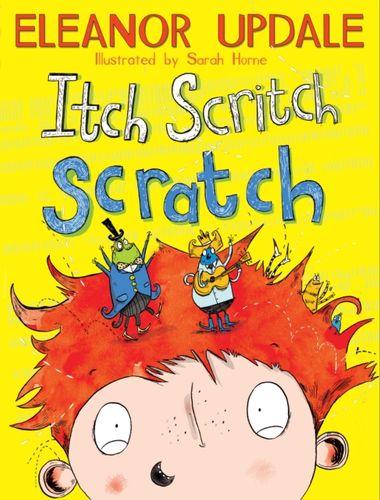 9781781122945 Itch Scritch Scratch