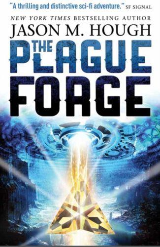 9781781167670 Plague Forge