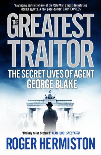 9781781311639 Greatest Traitor