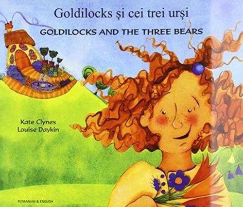 9781781421710 Goldilocks & the Three Bears in Romanian & English