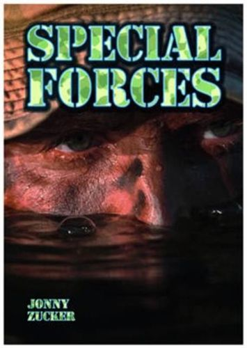 9781781475430 Special Forces