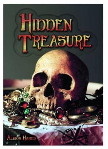 9781781475539 Hidden Treasure