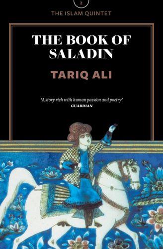 9781781680032 Book of Saladin