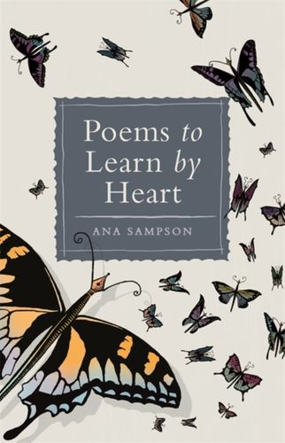 9781782431459 Poems to Learn by Heart